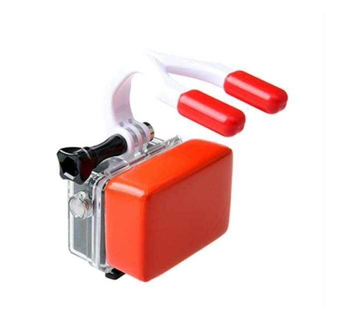 Mouth Mount V2.0 for all GoPros and other Action Cameras