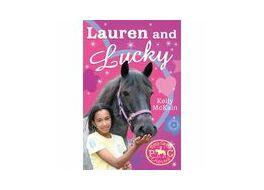 Lauren And Lucky Book 7