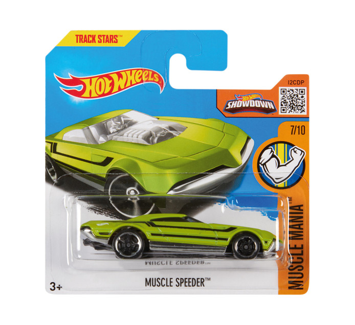 Hot Wheels Basic Car
