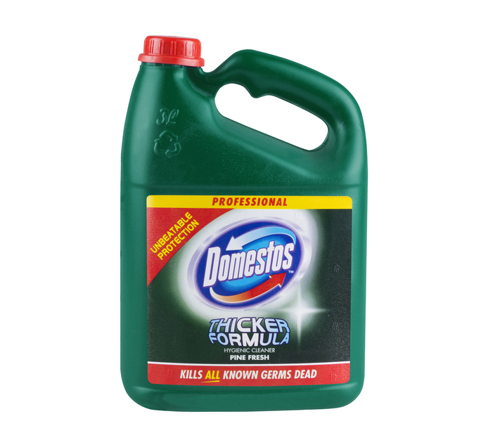 Domestos Disinfectant Fresh (1 x 3l)