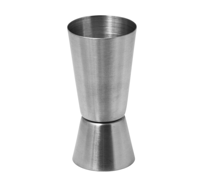 BAR BUTLER Stainless Steel Single and Double Tot Measure ()