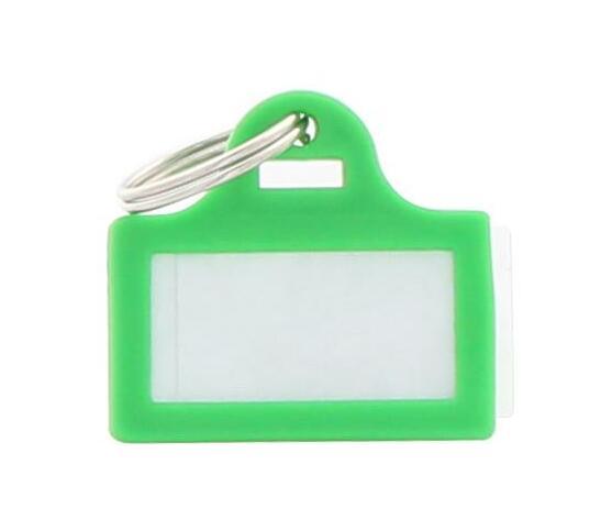 Rottner Keyfobs Quer Green