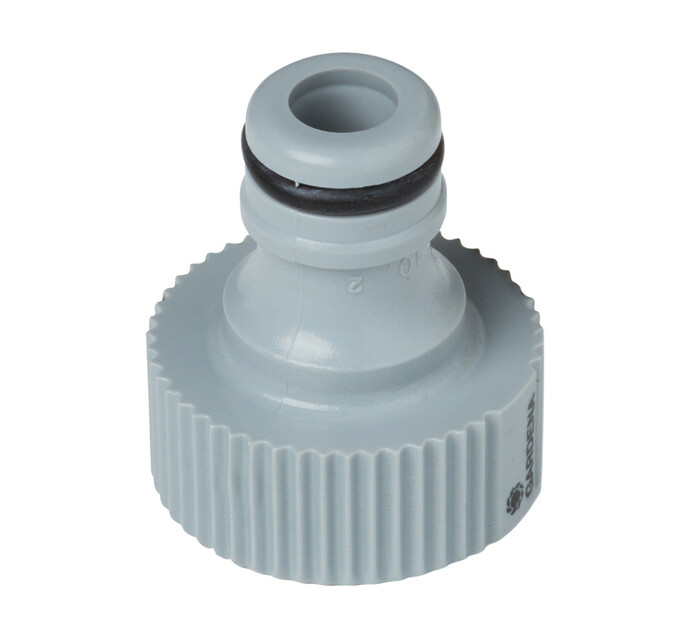 Gardena 19 mm Hose Pipe Tap Connector