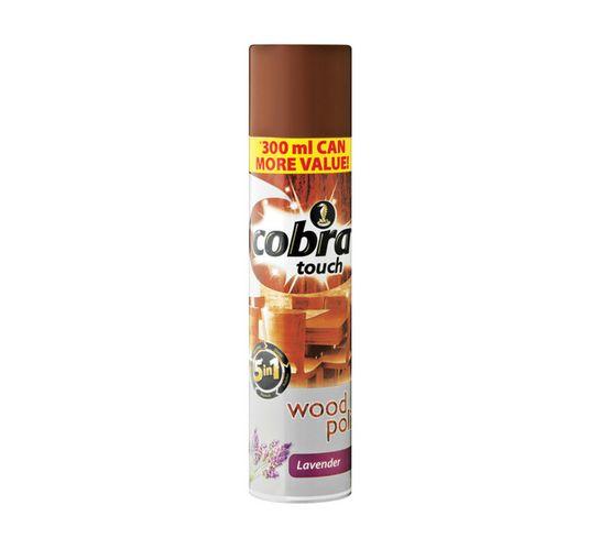 Cobra Wood Polish ()