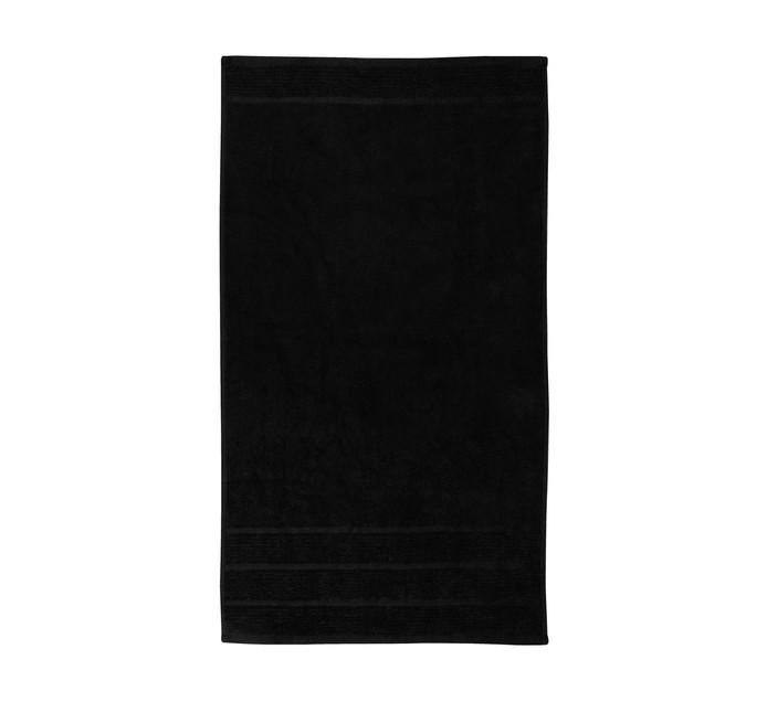 Colibri Capri Hand Towel Black