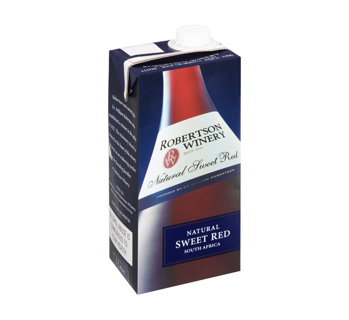 Robertson Sweet Red (1 x 1L)