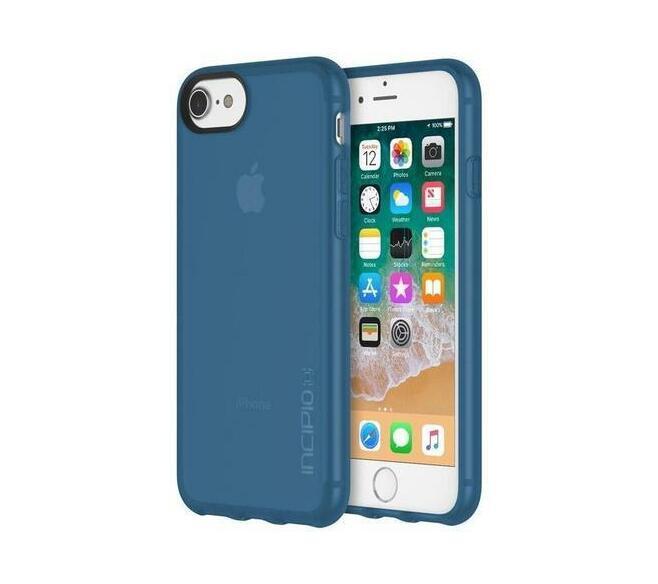 Incipio NGP Backwards Compatible iPhone 7/8 Plus Cover (Navy)