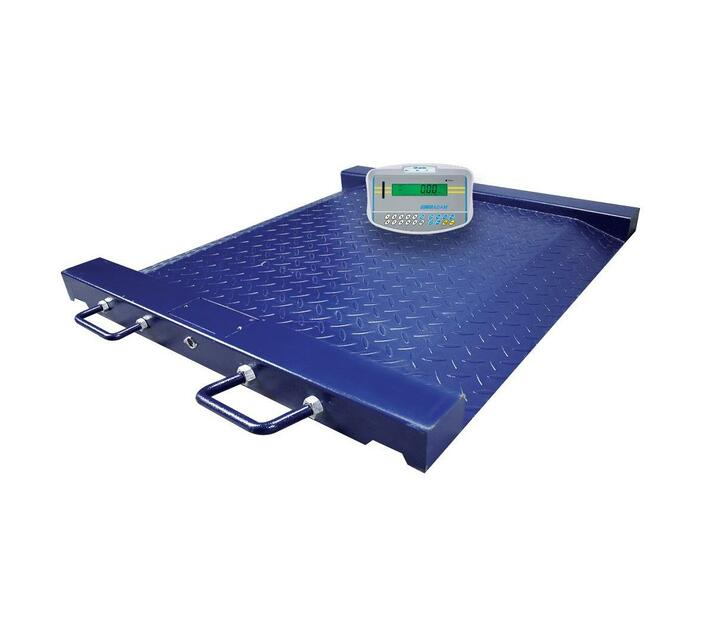 500kg x 0.1kg Drum &wheelchair scale with GK Indicator