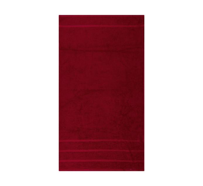 Colibri Capri Hand Towel Ruby
