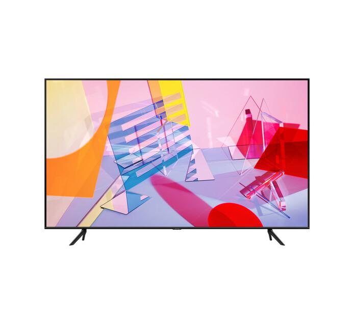 "Samsung 138 cm (55"") Smart QLED TV"