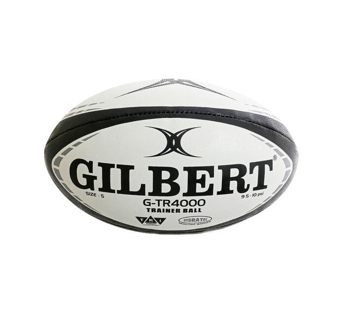 Gilbert Size 5 Rugby Ball