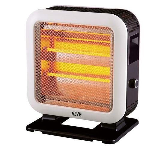 Alva - Electric Quartz Heater 1600W