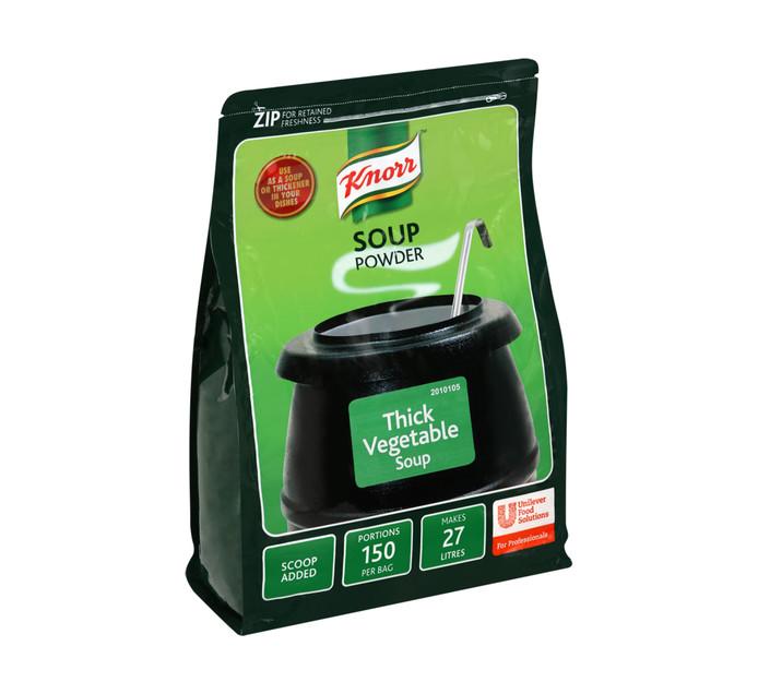 Knorr Soup Thick Veg (1 x 1.6 kg)