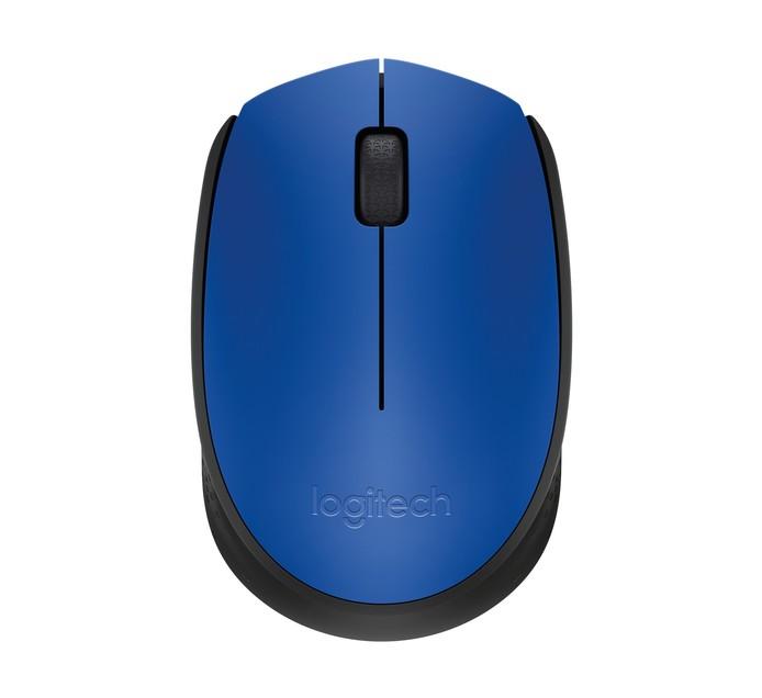 LOGITECH Wireless Mouse M171