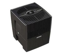 Venta Airwasher Air Purifier and Humidifier LW 15 Comfort Plus in Brilliant Black