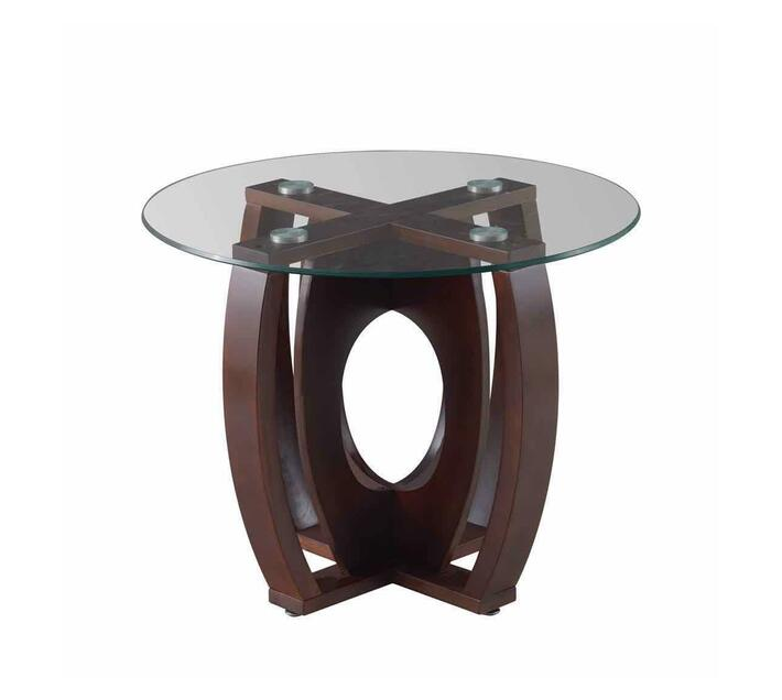 Balconista End Table