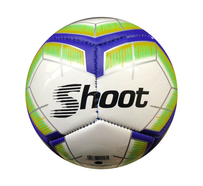 Shoot 1 Stitched Soccerball