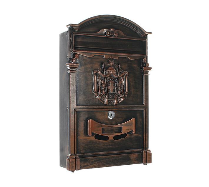 Rottner Ashford Antique Mailbox