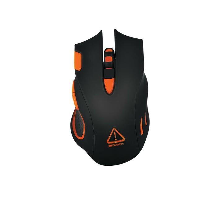Canyon Wired 4 Level 6500 DPI Gaming Mouse