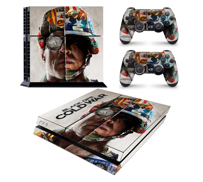 SKIN-NIT Decal Skin For PS4: Black Ops Cold War