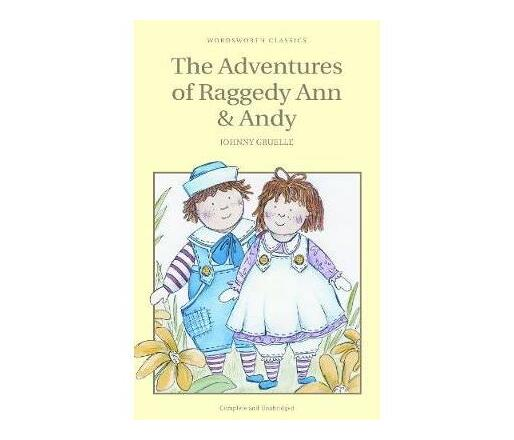 The Adventures of Raggedy Ann and Andy