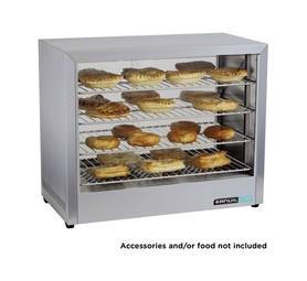 ANVIL 865MM Pie Warmer