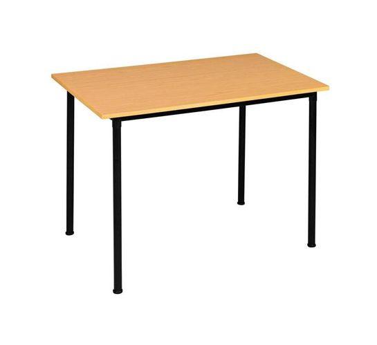 900 mm Rectangular Training Table
