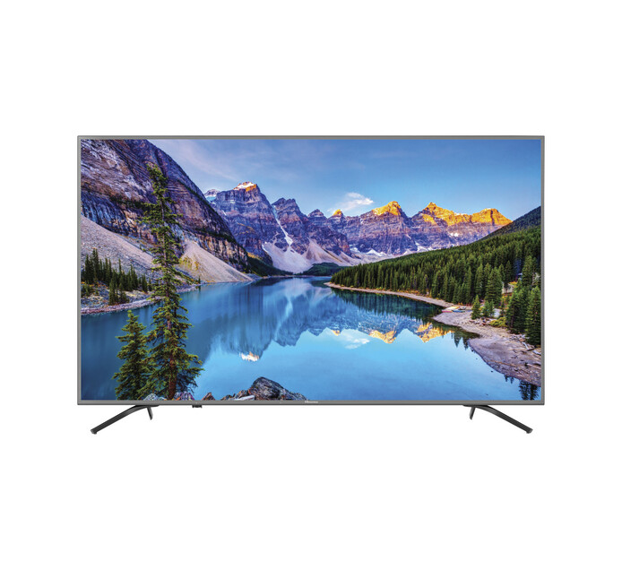 "Hisense 126 cm (50"") Smart UHD TV"
