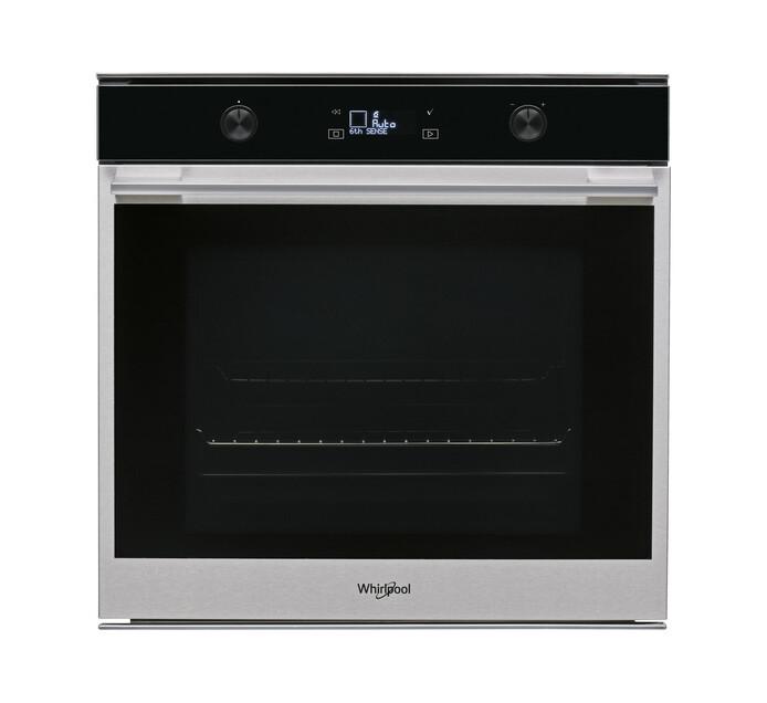 Whirlpool 600 mm Eye-Level Oven
