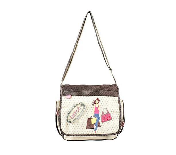 25 Cm Layla Sling Bag