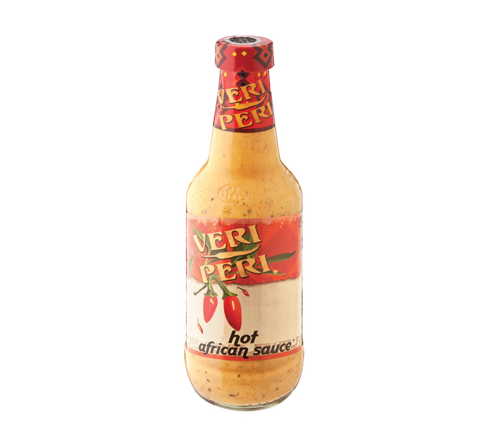 All Joy Veri Peri Sauce Hot (1 x 750ml)