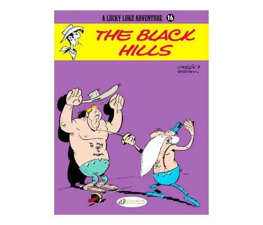 Black Hills Book 16