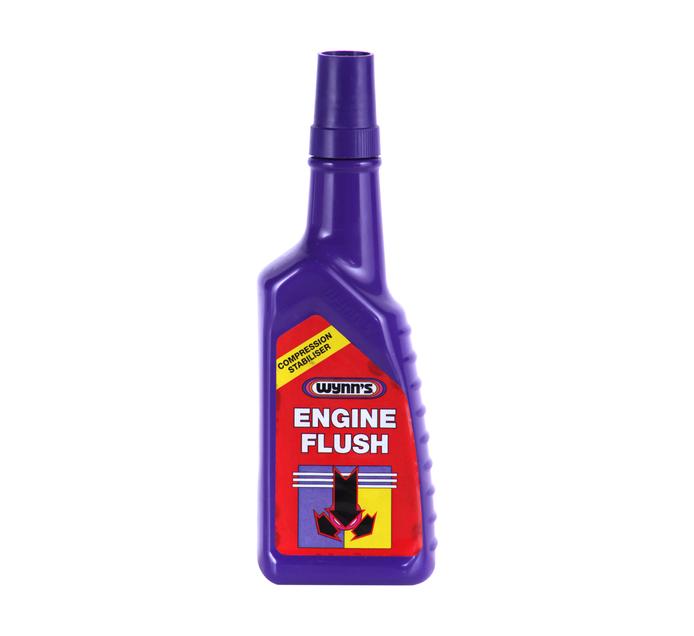 Wynns 375ml Engine Flush