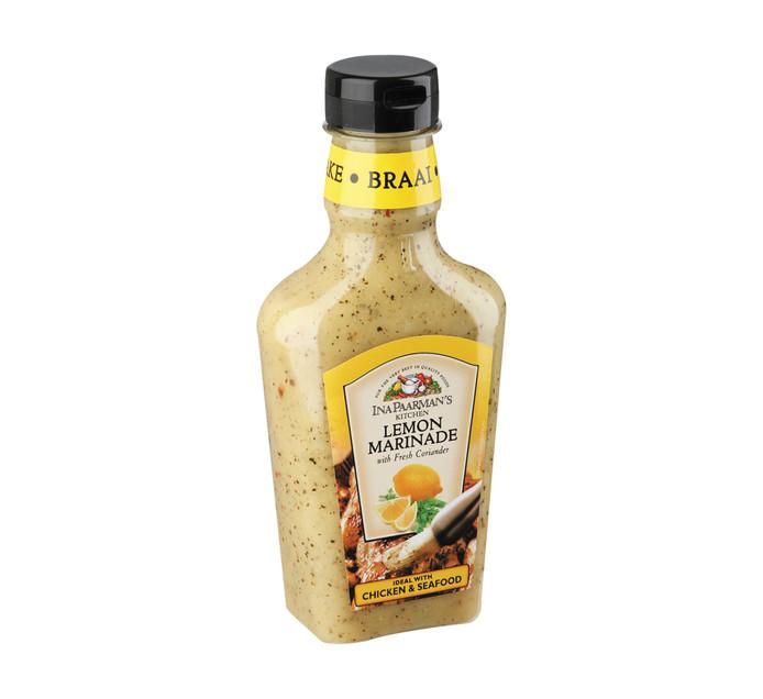 Paarman Foods Marinade Lemon (1 x 500ml)