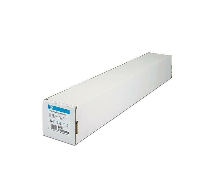 HP Universal Coated Paper-1524 Mm X 45.7 M (60 In X 150 Ft)