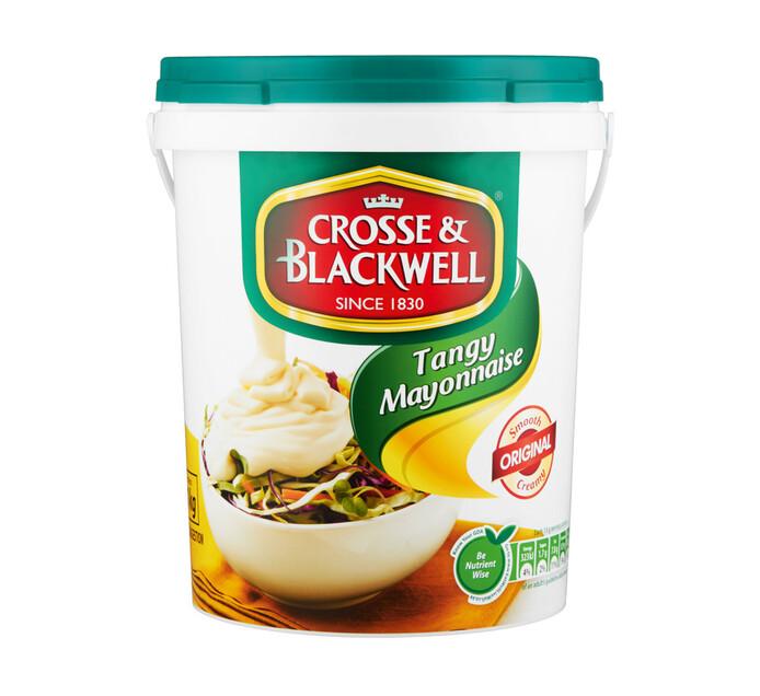 Crosse & Blackwell Mayonnaise (1  x 20kg)