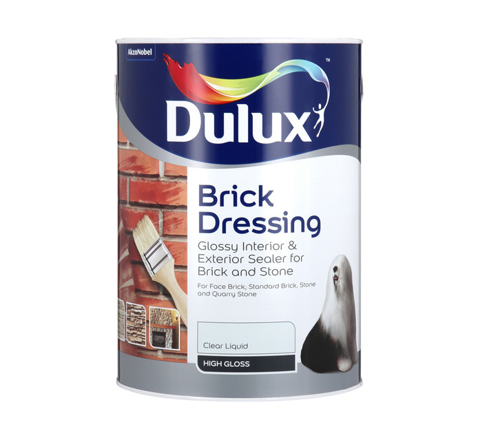 Dulux 5L Brick Dressing