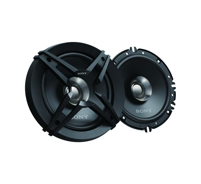 "Sony 6.5"" 260 W Dual Cone Speakers"