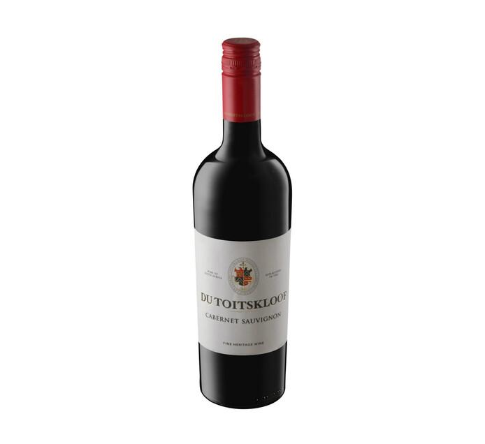 Du Toitskloof Selected Vineyards Cabernet Sauvignon (1 x 750ml)