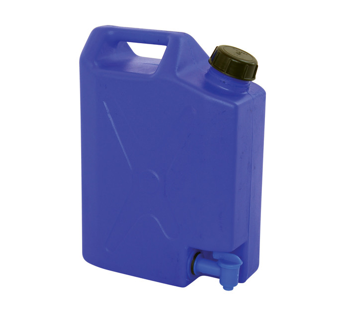 Campmaster Campmaster 10L Jerry Can With Cap