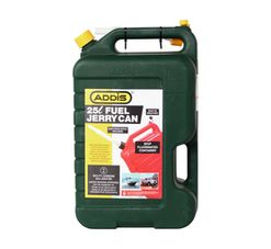 Addis 25 l Fuel Jerry Can