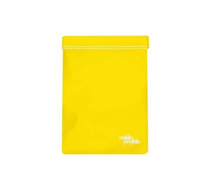 Oakie Doakie Dice Bag large - yellow