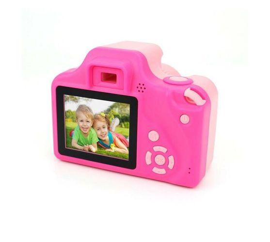 Kids Camera - Pink