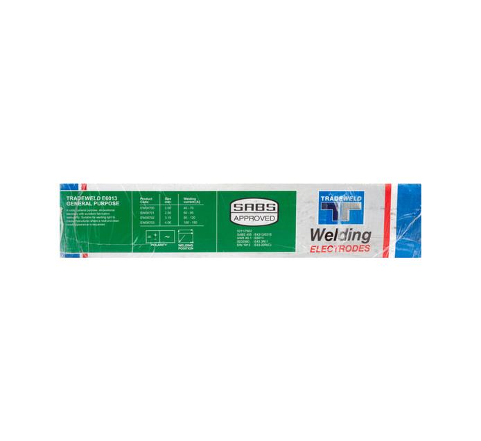 Tradeweld 3.2MM 5kg Welding Electrode