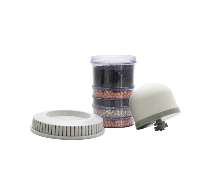 SUPERPURE Complete Replacement Filter Set for 14L Water Dispenser