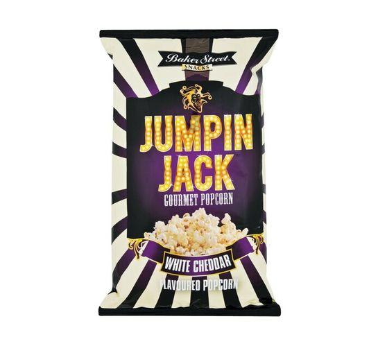 Willards Jumpin Jack Popcorn All Variants (13 x 100g)