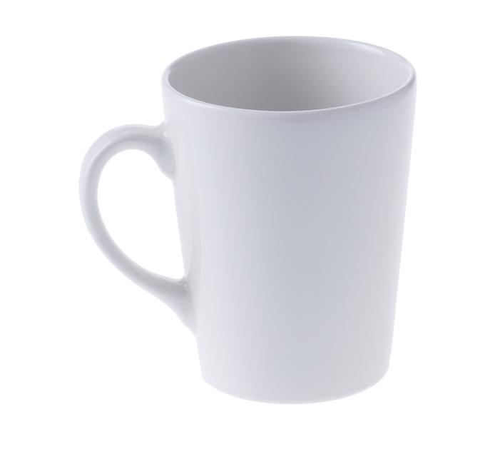 CONTINENTAL CROCKERY 6 pack Flash Euro Mugs