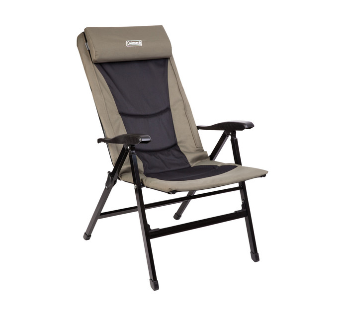 COLEMAN 8 Position Recliner Chair