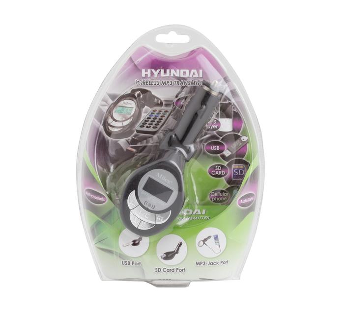 Homemark MP3/FM Transmitter