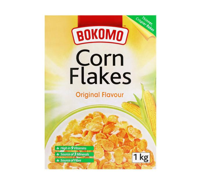 Bokomo Corn Flakes (1 x 1kg)
